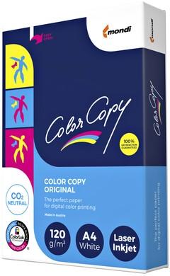 Laserpapier Color Copy A4 120gr wit 250vel