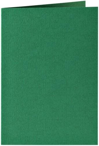 Correspondentiekaart Papicolor dubbel 105x148mm Dennengroen