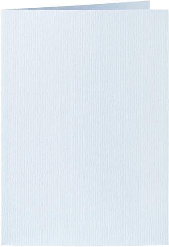 Correspondentiekaart Papicolor dubbel 105x148mm Babyblauw