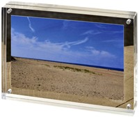 Fotolijst Maul 15x11.5x2.4cm acryl transparant-3