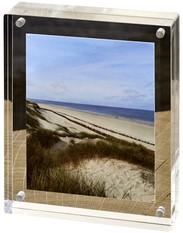 Fotolijst Maul 15x11.5x2.4cm acryl transparant-1