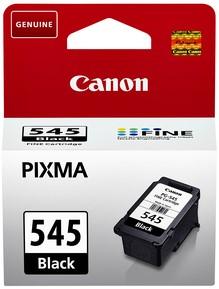 Inktcartridge Canon PG-545 zwart