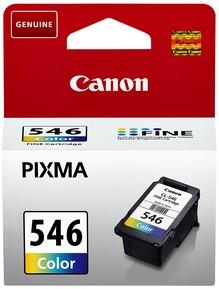 Inktcartridge Canon CL-546 kleur