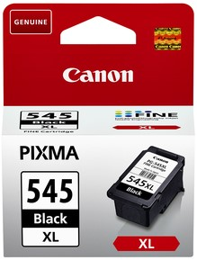 Inktcartridge Canon PG-545XL zwart HC