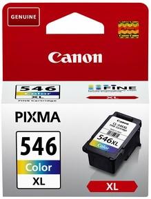 Inktcartridge Canon CL-546XL kleur HC