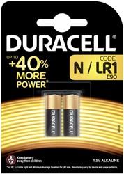 Batterij Duracell Ultra MN9100N alkaline