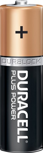 Batterij Duracell Plus Power 4xAA alkaline-2