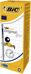 Drukpotlood Bic Matic Classic 0.5mm