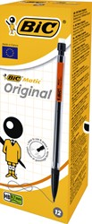 Drukpotlood Bic Matic Classic 0.7mm