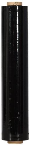Wikkelfolie 500mmx300m 20mu zwart