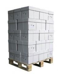 Fastprint Regular A4 80 gram (Pallet 200 x 500 vel)