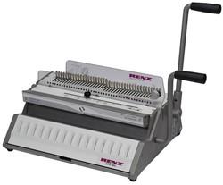 Inbindmachine Renz SRW 360 34-gaats
