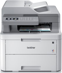 Multifunctional Brother DCP-L3550CDW