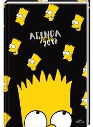 Simpsons agenda 2016-2017