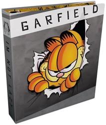 Ringband 23 rings Garfield boys