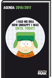 South Park agenda 2016-2017