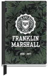 Franklin en Marshall boys agenda 2016-2017