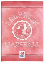 Schrift Franklin en Marshall girls (A4) lijn