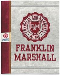 Schrift Franklin en Marshall boys (A5) lijn 3-pak