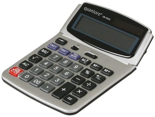 Rekenmachine Quantore VB704Q