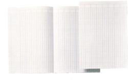 Accountantspapier dubbel folio A3607-95 14kolommen 100vel