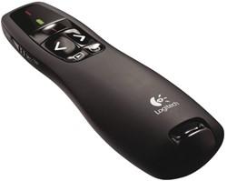 Laserpointer Logitech R400
