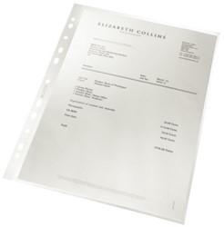 Showtas Leitz recycle 4791 11-gaats PP 0.09mm