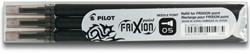Rollerpenvulling PILOT Frixion Hi-Tecpoint zwart 0.3mm