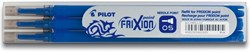 Rollerpenvulling PILOT Frixion Hi-Tecpoint blauw 0.3mm