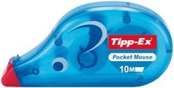 Correctieroller Tipp-ex Pocket Mouse 4.2mmx10m
