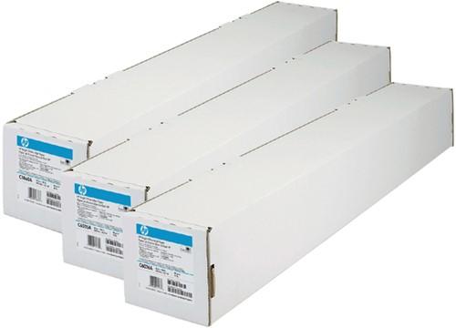 Inkjetpapier HP Q1404A 610mmx45,7m 90gr universal coated