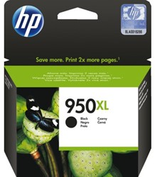Inkcartridge HP CN045AE 950XL zwart HC