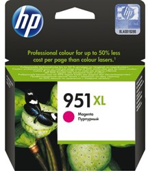 Inkcartridge HP CN047AE 951XL rood HC