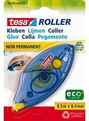 Lijmroller Tesa Eco non permanent op blister