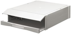 Stapelcassette Pas A6850-101 1 ordnermechaniek lichtgrijs