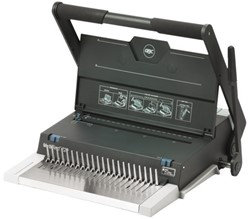 Inbindmachine GBC Multibind 220 21-gaats