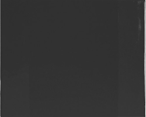 Onderlegger Kangaro 63x50cm zwart