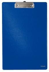 Klembord Esselte 56055 340x220mm blauw