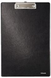 Klembord Esselte 56057 340x220mm zwart