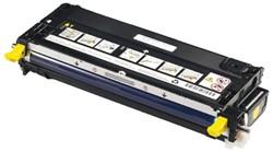 Tonercartridge Dell 593-10168 geel
