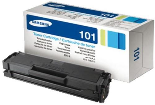 Tonercartridge Samsung MLT-D101S zwart