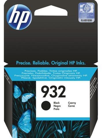 Inktcartridge HP CN057AE 932 zwart