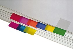 Indextabs 3M Post-it 6805 geel