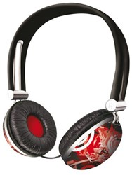 Trust headsets