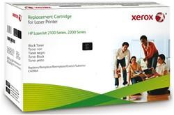 Tonercartridge Xerox 003R97329 HP C4096A 96A zwart