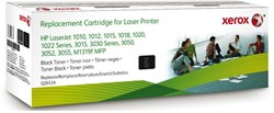 Tonercartridge Xerox 003R99628 HP Q2612A 12A zwart