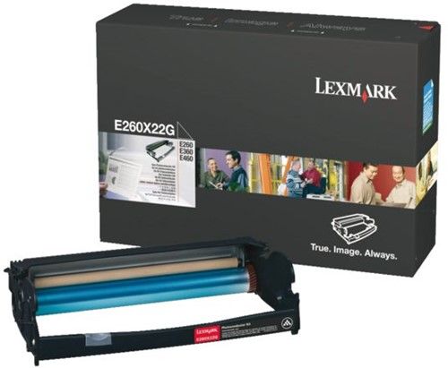 Photoconductor Lexmark E260X22G
