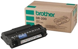Drum Brother DR-200 zwart