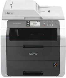 Multifunctional Brother MFC-9140CDN