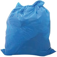 Afvalzak HDPE 70x110cm 110liter blauw 500stuks-3